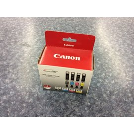 Canon 251 ink cartridge 4pk BK/C/M/Y-New (5/1/19)