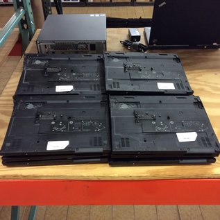 Lenovo Thinkpad X200 Ultrabase (5/10/19)