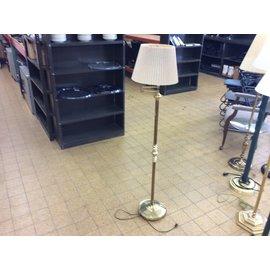 """57"""" Brass Floor lamp (5/29/19)"""