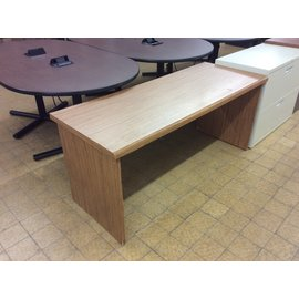 "24x60x26 1/2"" Wood work table (6/4/19)"