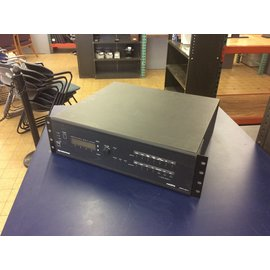 Audio Equipment - ND Surplus