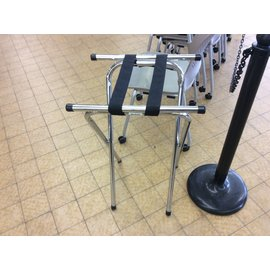 Folding server tray stand (8/22/19)