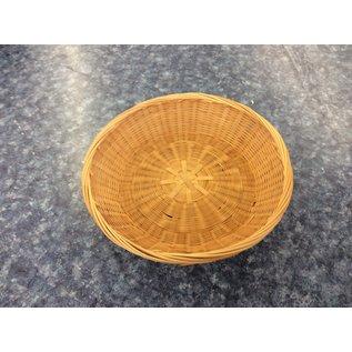 Small Wicker basket (9/11/19)