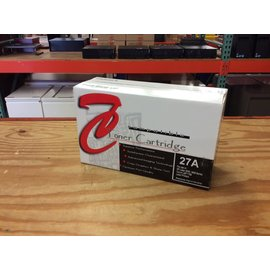 Compatible 27A Toner Cartridge C4127A (9/17/19)