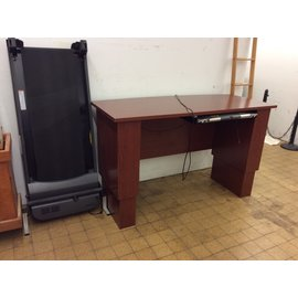 """32x72x44"""" Treadmill Desk (12/19/19)"""