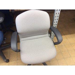 Lt. Gray desk chair (10/8/19)