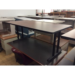 "36x72x29"" Conference table (11/6/19)"