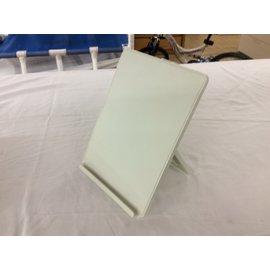 Beige plastic Document holder (11/11/19)