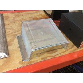 Aluminum mesh phone stand (11/11/19)