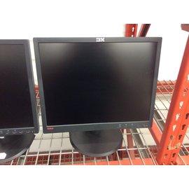 """20"""" IBM lcd Monitor (11/12/19)"""