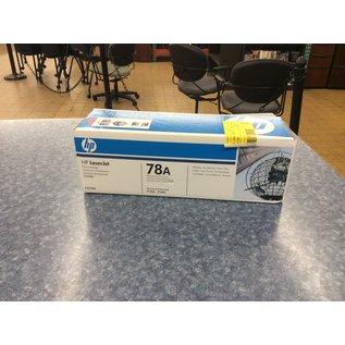 HP 78A Print Cartridge (12/6/19)