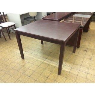 "36x42x29"" Cherry wood table (12/19/19)"