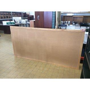 """48x96"""" Wood frame cork board (12/12/19)"""