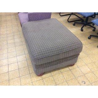 Brown foot stool(1/9/2020)
