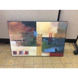 "23 3/4x35 1/2"" Canvas Print (1/13/2020)"