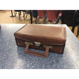 Cassette tape case - Holds 12 (/1/13/2020)