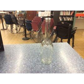 Decorative bottle vase (1/13/2020)