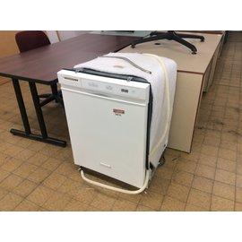 KitchenAid under counter dishwasher (1/16/2020)