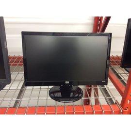 """20"""" HP Lcd Monitor (1/22/2020)"""