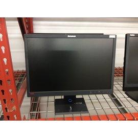 "22"" Lenovo lcd Monitor (2/2/21)"