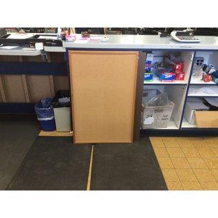 24x36 Corkboard (10/27/20)