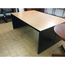 "24x72x29"" Black work table (2/4/2020)"