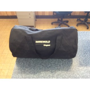 Wiremold legrand vinyl bag (2/20/2020)