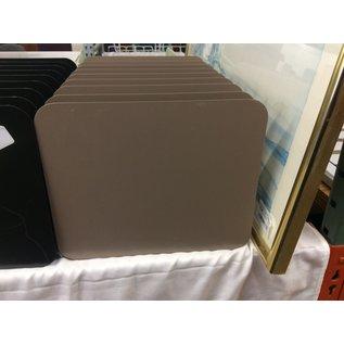 Brown metal 8 slot file sorter (3/23/2020)