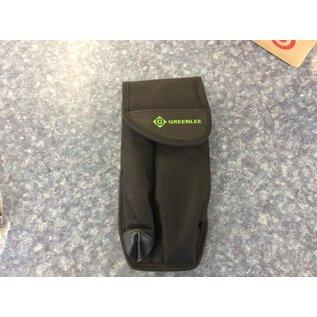 Greenlee vinyl tool pouch (2/28/2020)