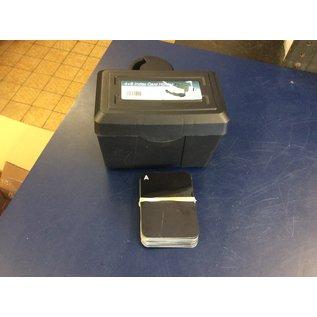 4x6 Plastic Index Card Holder (2/28/2020)