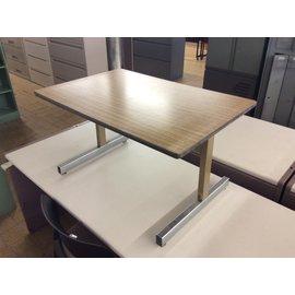 "24x36""  Adjustable height table (3/12/2020)"