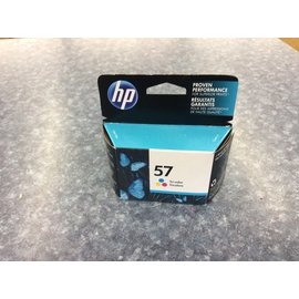 HP 57  Tri-Color Ink Cartridge (3/20/2020)