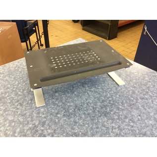 Metal monitor stand (3/23/2020)