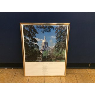 16x20 ND framed print (4/13/2020)
