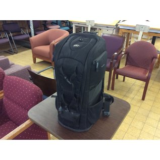Tarmac vinyl Professional Camera Case w/rain cover (4/13/2020)