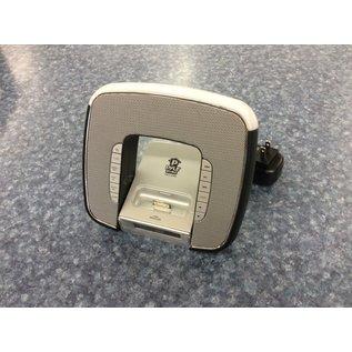 Pyle Home PICL 29B Digital Alarm Clock w/iPad adapter (4/13/2020)