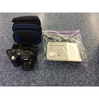 Sony MVC-CD500 Camera w/bad & accessories (4/13/2020)