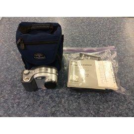 Sony MVC-CD350 Camera w/bag & accessories (4/13/2020)