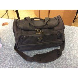 Rugged Equipment vinyl camera bag w/strap
