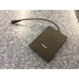 Toshiba External USB Floppy Drive (4/15/2020)