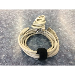 2.0 USB cable type A to type B - 2pk (4/16/2020)