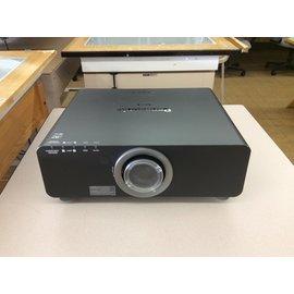 Panasonic PT-DZ6700U DLP Projector 1525 Lamp hrs used (4/20/2020)