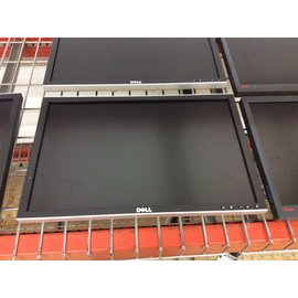 """22"""" Dell lcd Monitor w/o stand (4/20/2020)"""