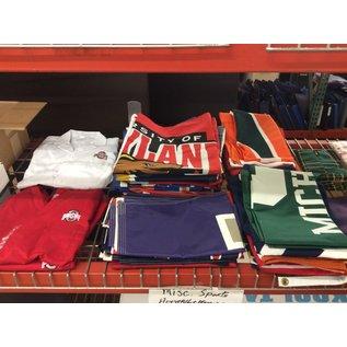 Misc Sports apparel/memorabilia (4/20/2020)