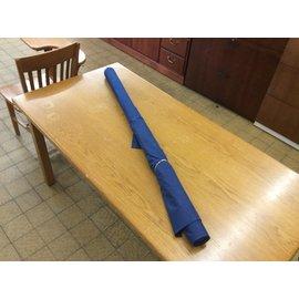 """40"""" Blue cloth roll (4/21/2020)"""