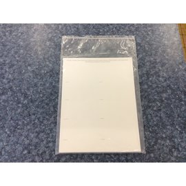 Rolodex Brand Laser Rotary Cards (4/23/2020)