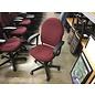Maroon Steelcase desk chair (10/21/2020)