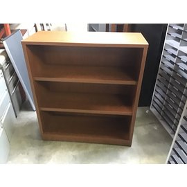 15x36x40 Oak wood bookcase (10/6/20)