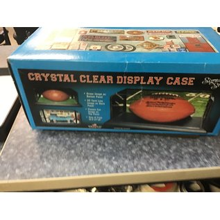 Clear Display case (10/13/20)