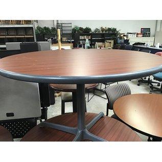 "42"" Cherry top round table (10/13/20)"